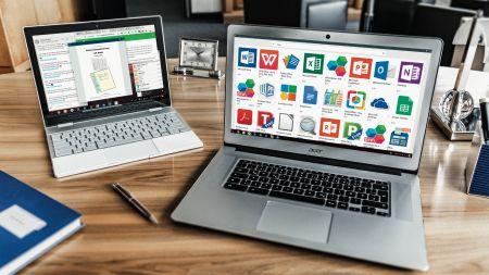PC-Markt: Wachstum trotz Lieferschwierigkeiten bis 2022