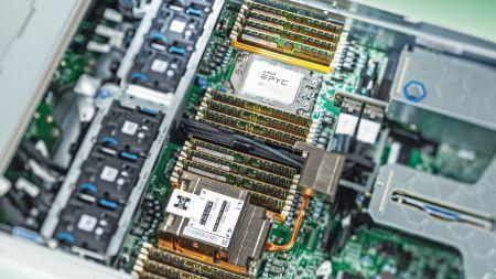 """AMD """"Milan"""": Dritte Epyc-Prozessorgeneration startet Mitte März"""