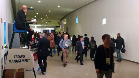 GSMA: Mobilfunkmesse MWC 2021 findet in Barcelona statt