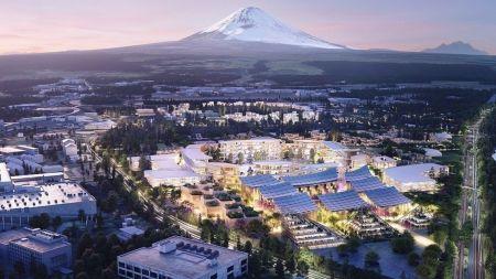 Smart City: Japan will Städte privatisieren