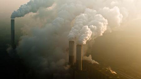 Ammoniak als Öko-Brennstoff für Kraftwerke