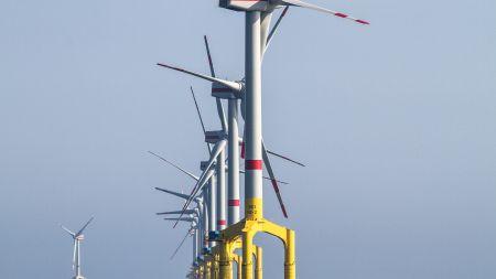 Windkraft: Ansturm aufs Meer