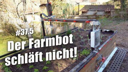 c't-Farmbot: Garten-Roboterbau im Selbstversuch | c't uplink 37.5