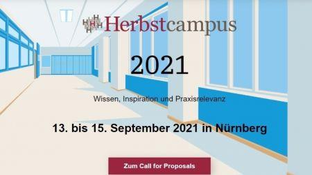 heise-Angebot: Herbstcampus 2021: Weiterhin werden spannende Vorträge für Developer gesucht