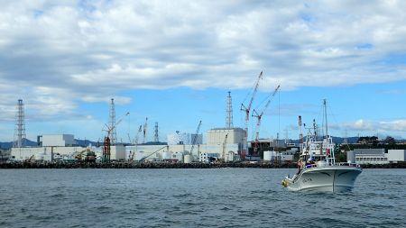 AKW Fukushima: UN-Atomaufsicht will Entsorgung von Tritium-Wasser begutachten