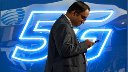 5G und Breitband: Scheuer will Kompetenz der Funkloch-GmbH ausweiten