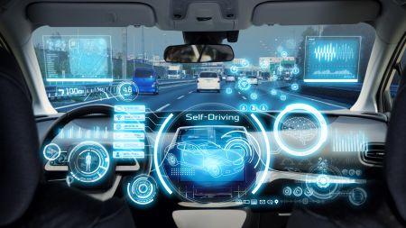 Intel-Firma Mobileye hofft auf Robotaxi-Dienst in Deutschland ab 2022