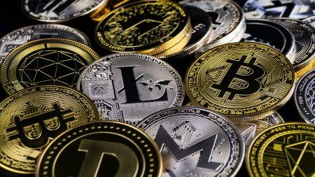 Kryptowährung Bitcoin bricht um 15 Prozent ein