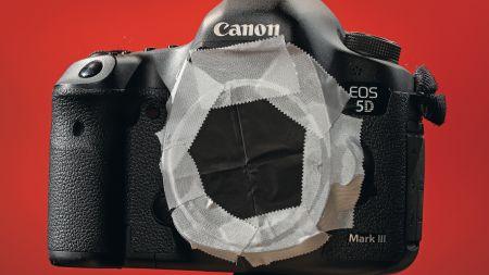 heise+ | Anleitung Kamera ohne Objektiv: Eine digitale Lochkamera bauen