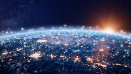 Starlink: Schon 500.000 Vorbestellungen für Satelliten-Internet von SpaceX