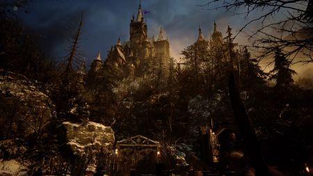 """Resident Evil Village"" im Test: Dopamin-Marathon im Raytracing-Schloss"