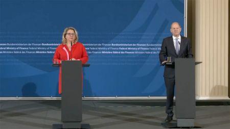 SPD-Minister: Deutschland soll bis 2045 klimaneutral werden
