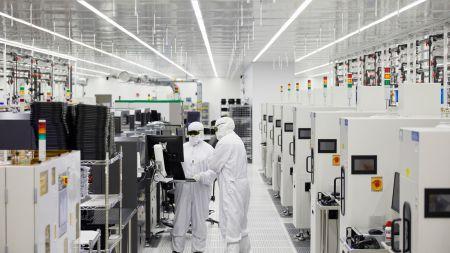 """Apple pumpt mehr Geld in Laser-Technik """"made in USA"""""""