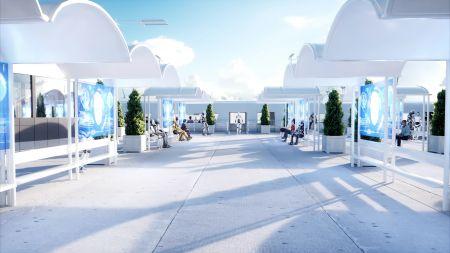 Konferenz AAMAS: Wie Wissenschaftler bessere Städte simulieren