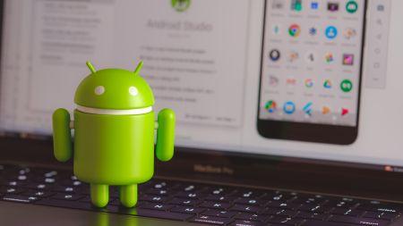 heise+ | Android-Programmierung: Anleitung zum Entwickeln einer eigenen Smartphone-App