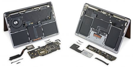 Ransomware-Angriff auf Apple-Fertiger: Freie Werkstätten profitieren von Leaks