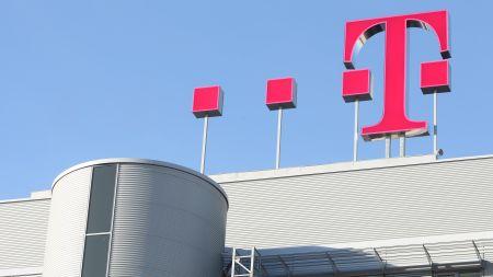 Deutsche Telekom steigert Umsatz um knapp ein Drittel