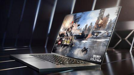 Nvidia bringt GeForce-RTX-3050 und -3050-Ti-Grafikchips für 800-Euro-Laptops