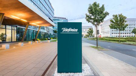 Telefónica Deutschland: Stabiler Umsatz, operativer Gewinn angestiegen