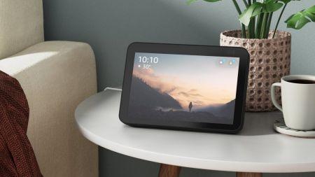Smart Displays: Amazon legt Echo Show 5 und 8 neu auf