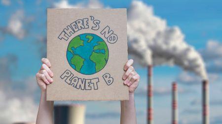 Bundesregierung einig: Deutschland soll bis 2045 klimaneutral werden