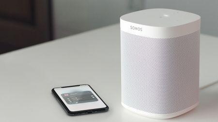 Patentstreit: Sonos erreicht Verkaufsverbot für Googles Pixel 4a und Nest Audio