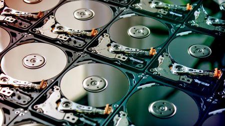 Festplatten: Kryptowährung Chia verursacht Lieferprobleme in Asien