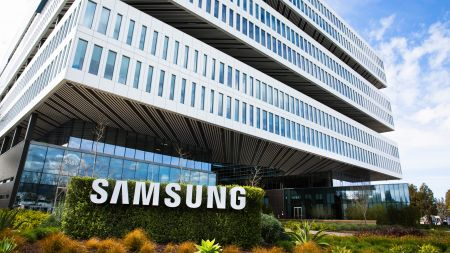 Samsung stockt Investitionen in Chip-Technologie auf