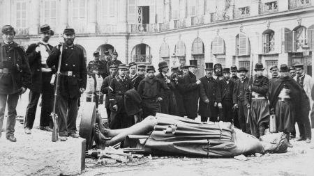 Missing Link: Vor 150 Jahren – die Tage der Kommune gehen zu Ende
