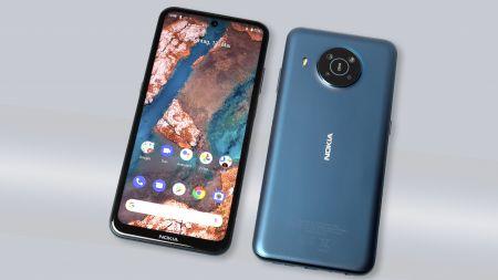 heise+ | Nokia X20 mit Zeiss-Kamera und Ausdauer-Akku im Kurztest