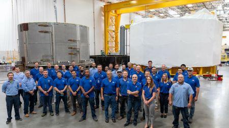 Kernfusion: Versuchsreaktor ITER bekommt sein Herzstück