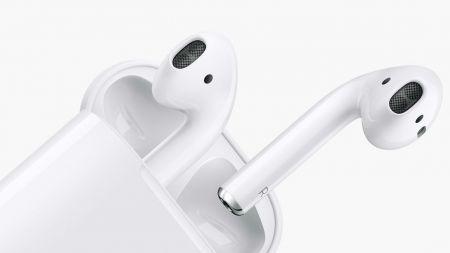 Apple-Manager: AirPods könnten Gesundheitstracker werden