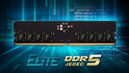 DDR5-Arbeitsspeicher: Erstes RAM-Kit mit sattem Preisaufschlag