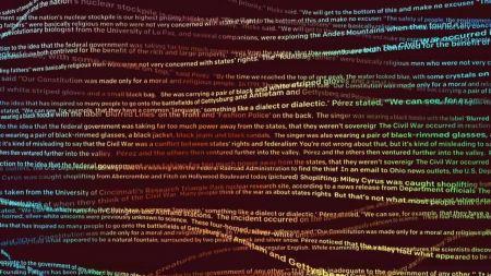 KI-Sprachmodelle: Alternativen zum umstrittenen Textgenerator GPT-3 gesucht