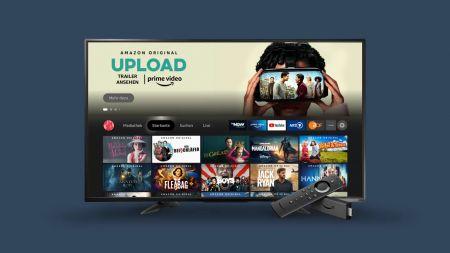 heise+ | Fire-TV-Stick: So programmieren Sie eigene Smart-TV-Apps für Fire OS