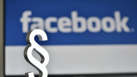 """BGH: Facebook muss gelöschte """"Hassrede"""" wieder freischalten"""