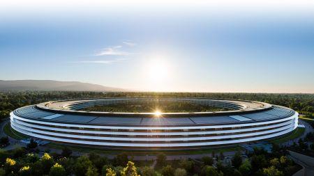 Apple fragt Corona-Impfstatus von Mitarbeitern ab