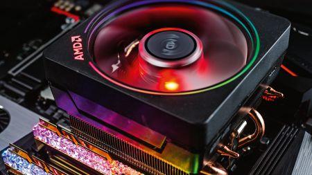 AMD-Prozessor Ryzen 6000: LGA-CPU-Fassung nach Intels Vorbild
