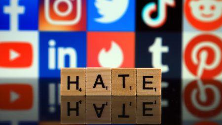 NetzDG: Beschwerden bei Facebook um 1844 Prozent gestiegen