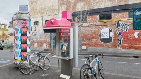 Australien: Telefonzellen jetzt kostenlos für inländische Anrufe
