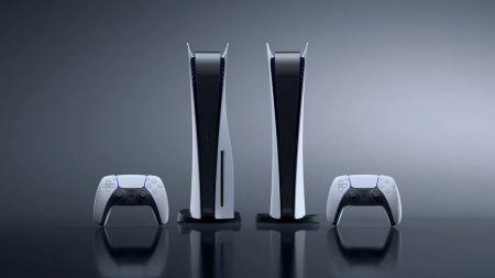 Playstation 5: Sony verspricht 12 Millionen neue Exemplare bis März 2022