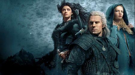 The Witcher: Dritte Staffel der TV-Serie angekündigt – und animierte Ableger