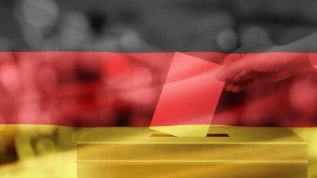 Bundestagswahl 2021: SPD siegt vor Union, wohl Gespräche über Dreierkoalition