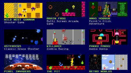 Retro-Web-Tipps: Videos, 90er-Websites, iPod, Atari