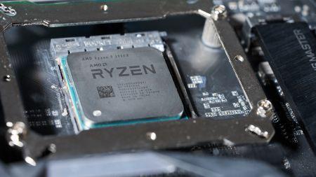 Windows 11: Patches helfen AMDs Ryzen-Prozessoren auf dem Papier