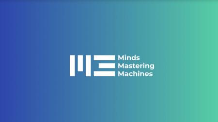 Entwicklerkonferenz Minds Mastering Machines: Jetzt noch Vorträge einreichen