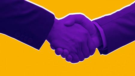 Blockchain statt Anwalt: Smart Contracts sollen juristische Vorgänge automatisieren