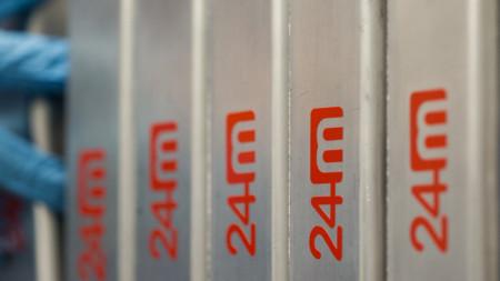 Billigere E-Autos: 24M kommt bei Batterien mit höherer Energiedichte voran