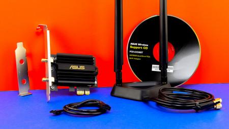 TechStage | Ratgeber: Wi-Fi 6 am PC ab 33 Euro nachrüsten