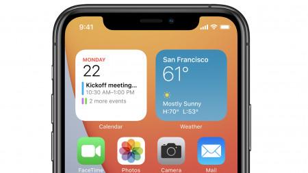 iOS 14: Apple gibt Public Beta frei